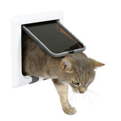 Cat Flaps/Litter/Trays