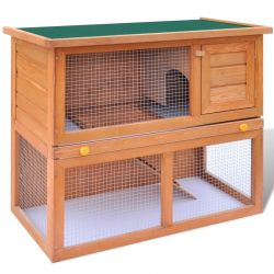 Hutches, House & Enclosures